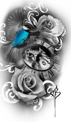 tattoo ideas for men arm 11 – tattoo Watch Tattoos, Up Tattoos, Time Tattoos, Skull Tattoos, Forearm Tattoos, Body Art Tattoos, Sleeve Tattoos, Tattoos For Women, Tattoos For Guys