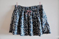 Liberty skirt for adults