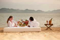 An Lam Villas - Ninh Van Bay, Vietnam. Would love to go here someday