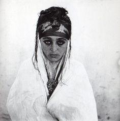 Women Unveiled: Marc Garanger's Contested Portraits of 1960s Algeria
