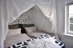Franciskas Vakre Verden | 11 tips til små soverom!