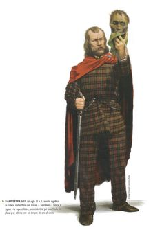 Prehistoric Age, Old Warrior, Medieval, Celtic Warriors, Celtic Culture, Iron Age, Picts, Barbarian, Roman Empire