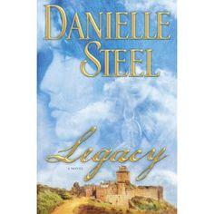 My favorite Danielle Steele book ever! Love all her books