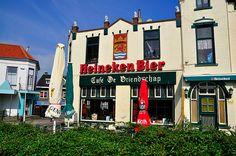 Café de Vriendschap in Terneuzen, Zeeland, NL