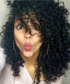 No 1 Voted Virgin Kinky Curly Hair Extensions! Our Kinky Curly Weave is durable. Weave Hairstyles, Pretty Hairstyles, Black Hairstyles, Curly Hair Styles, Natural Hair Styles, Curls For The Girls, Pelo Natural, Natural Curls, My Hairstyle