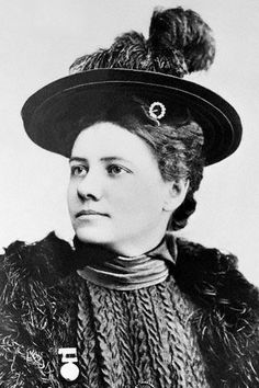 7 Badass Quotes from Feminist and Trailblazer Nellie Bly