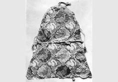 16. Beurs met vogels en zwanen  onbekend / 1301 - 1325 Paris[FR], Musée de Cluny aalmoezenbeurs. From Balat search engine at kikirpa.be (Belgian Art archives)