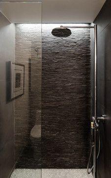 Shower strip relax