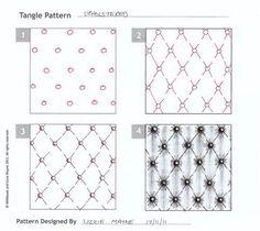 zentangle patterns - Yahoo!