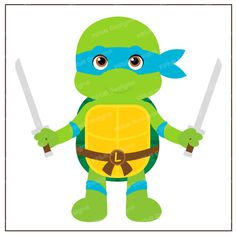 PPbN Designs - Leo Ninja (Free for Deluxe and Diamond Members), $0.00 (http://www.ppbndesigns.com/leo-ninja-free-for-deluxe-and-diamond-members/)