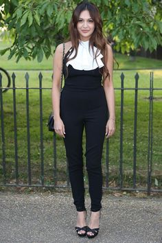 Fiesta The Serpentine Gallery 2013: Zara Martin