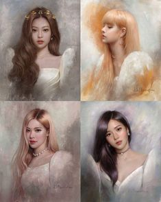 Black Pink Yes Please – BlackPink, the greatest Kpop girl group ever! Kpop Girl Groups, Korean Girl Groups, Kpop Girls, K Pop, Fan Art, Taehyung, Art Rose, Blackpink Poster, Chica Cool