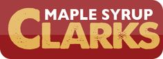 About Clarks Maple Syrup Maple Syrup, Clarks, Products, Gadget