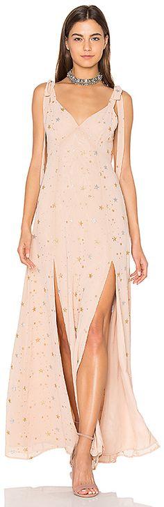 Privacy Please Jupiter Dress #stars #dress