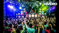 Electronic Music Festival in Goa   Sunburn 2015