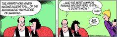 Zits for 3/13/2015 | Zits | Comics | ArcaMax Publishing
