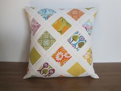 Central Park pillow | Flickr - Photo Sharing!