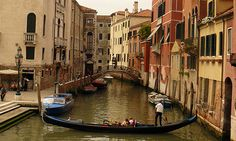 I want to go see Italy sooo bad!