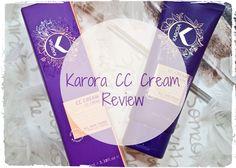Cc Cream Review