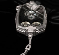 e30b334fcc Limited edition U-Boat U-65 Pocket Watch is new fashion statement Cool  Watches