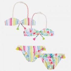 Odzież plażowa dla dziewczynek ze sklepu Baby-Center to piękne i wygodne stroje kąpielowe oraz nakrycia głowy. Zapraszamy serdecznie!