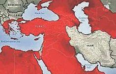 Stratfor: Türkiye Ortadoğu'nun lideri olacak - ABD\'li küresel istihbarat ve araştırma kuruluşu Stratfor, daha istikrarlı bir Türkiye\'nin 2016\'da bölgesinde lider olabileceğini bildirdi