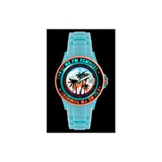 Ice-Watch F*** Me I'm Famous White Unisex Watch