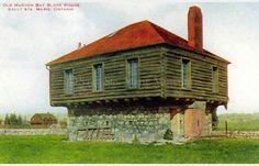 Old soo Sault Ste Marie, St Joes, Ontario, Cabin, History, Street, House Styles, Identity, Childhood