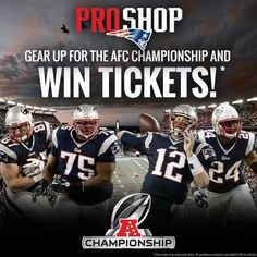 Official ProShop of the New England Patriots.