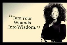 You posted on Instagram: Wounds are the things that hurt us, but wisdom is good so learn for the hard things in life and get something out of them.  Just learn from those personal setbacks in life.  #quotes  http://www.lisamariehughes.com/GetLeads — view photo