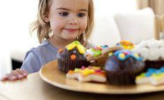 Ruotsalaisäiti kertoi BBC:lle, että ei ole kieltänyt kaikkea sokeria, mutta he eivät syö sitä joka päivä.