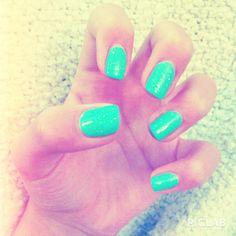 Jell  nails !
