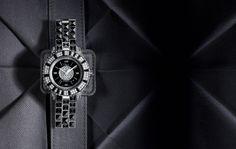 Eric SAUVAGE | Catalogue Dior Montres