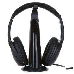 26.87$  Watch now - https://alitems.com/g/1e8d114494b01f4c715516525dc3e8/?i=5&ulp=https%3A%2F%2Fwww.aliexpress.com%2Fitem%2FMultifunction-5-in-1-HiFi-Wireless-Headphone-Earphone-Hi-Fi-Headset-Wireless-Monitor-FM-Radio-MP3%2F32613459452.html - Multifunction 5 in 1 HiFi Wireless Headphone Earphone Hi-Fi Headset Wireless Monitor FM Radio MP3 PC TV Audio Phones