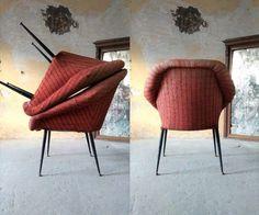 Fotele Lata 50 70 Xx W