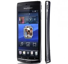 #Sony Ericsson Xperia Arc    Like, Share, Pin! Thanks :)