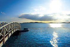 Merveilleux Saint John Hotel Resort Mykonos   Mykonos Luxury Hotels, Lux Hotels,  Vacation, Mykonos
