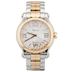 e75872523 Chopard Happy Sport 36 mm Automatic 278559-6002 Regular Price: €15,300 (Save