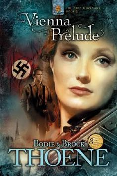 Book One in the Zion Covenant Series; This series of books by Bodie and Brock Thoene are a great read. The characters are fictional, but the setting is historical in the years leading up to WWII. I read all 9 books within a few months -- highly recommend!