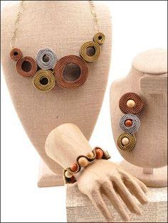 Zipper Jewels