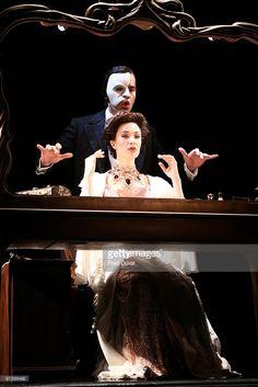 Love Never Dies Musical, Fantom Of The Opera, Adelphi Theatre, Film Reels, Ramin Karimloo, Sierra Boggess, Perfect Love, Me Me Me Song, Musical Theatre