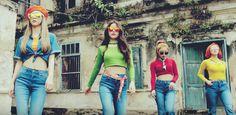 MAMAMOO Dominating Digital and Album Sales | Koogle TV