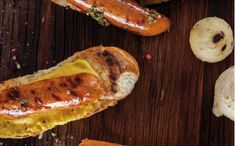 Recetario Chimichurri, Sausage, Food, Gastronomia, Barbecue, Food Art, Tasty Food Recipes, Finger Foods, Congas