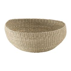 IKEA - SINNERLIG, Basket, Each basket is woven by hand and is therefore unique.