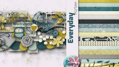 Everyday by Dae Designs