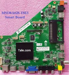 Sony Led Tv, Free Software Download Sites, Led Board, Electronic Schematics, Circuit, Places, Lugares