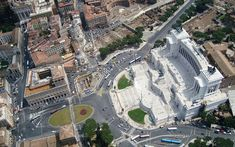 piazza venezia - Google Search New York Times, Italy Travel, Paris Skyline, Competition, Louvre, Places, Google Search, Travel, Italia