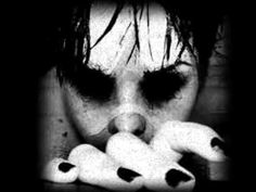 Horror World Photo: Horror Halloween Sounds, Halloween Music, Spooky Halloween, Scary Wallpaper, Gothic Wallpaper, Wallpaper Backgrounds, Wallpapers, Fear And Trembling, Vampire Pictures