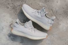"""cafff24ac A Closer Look at the Rumored YEEZY Boost 350 V2 """"Sesame"""". Adidas ..."""