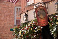 Oldest restaurants in Boston - Thrillist